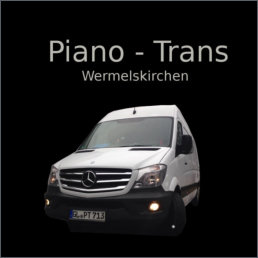 Piano-Trans Klaviertransporte